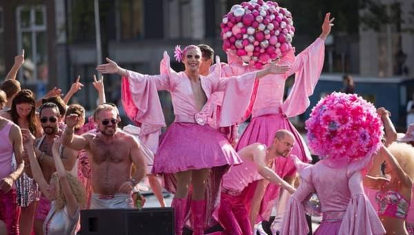 Bloemencorso Zundert – największa na świecie kwiatowa parada uliczna