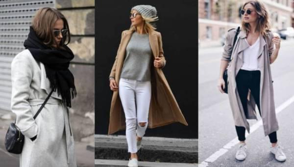 Stylizacje na jesień 2016 – modnie witamy nową porę roku!
