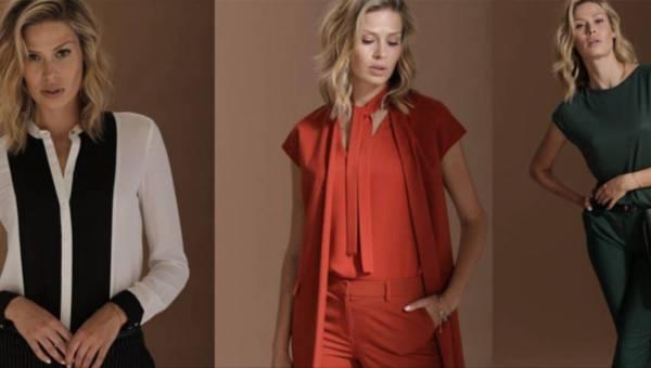 Moda biznesowa w kolekcji Top Secret na jesień 2016