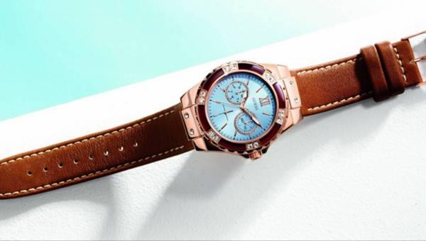 Modne zegarki GUESS jesień-zima 2016/2017