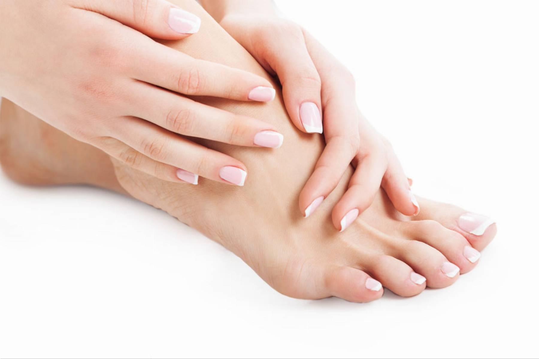 grzybica paznokci - jak ją leczyć