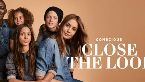 H&M: Kolekcja CLOSE THE LOOP jesień 2016 już w sklepach