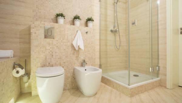 Jak dopasować kabinę prysznicową do wielkości łazienki? Oto podstawowe zasady