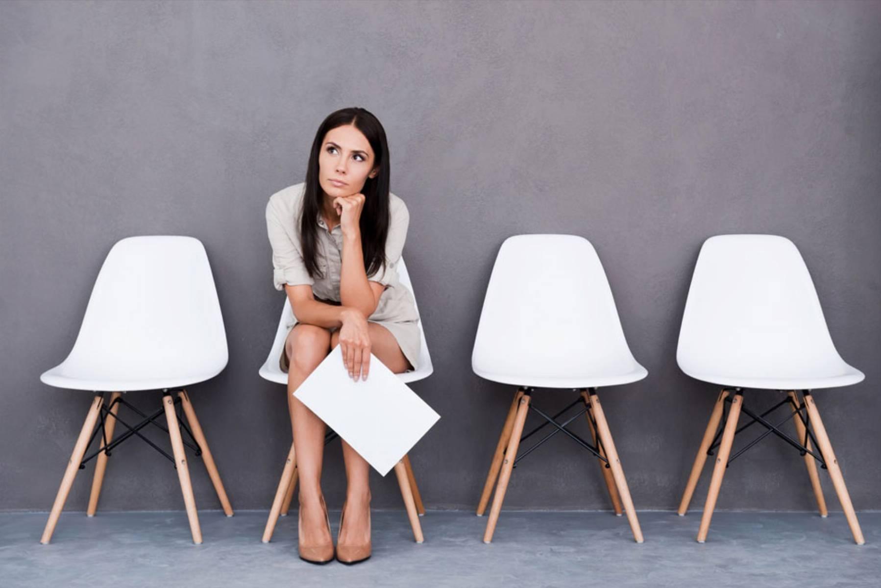 Jak się ubrać na rozmowę kwalifikacyjną