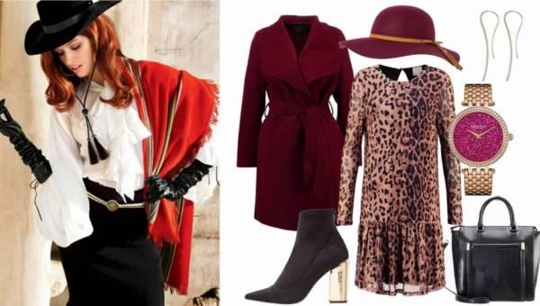 Kapelusz na jesień – 6 modnych stylizacji!