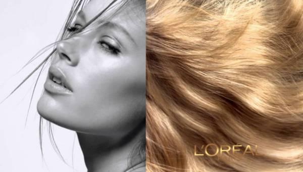 L'Oreal. Magiczna Moc Olejków dla odżywienia włosów