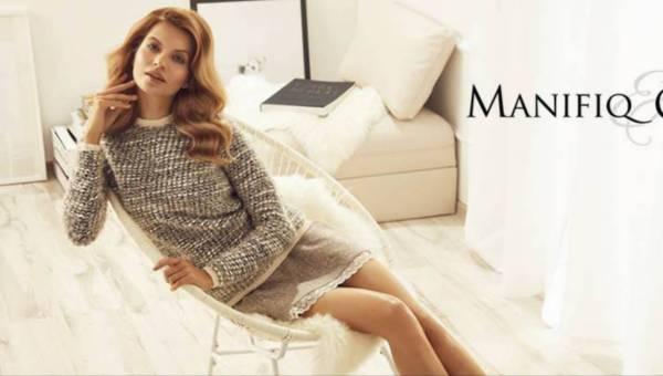 Subtelna elegancja w kolekcji Manifiq&Co na jesień 2016