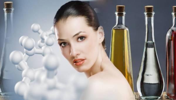 Ocet do pielęgnacji skóry i włosów – poznaj jego cudowne działanie
