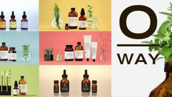 OWAY – nowa marka kosmetyków naturalnych