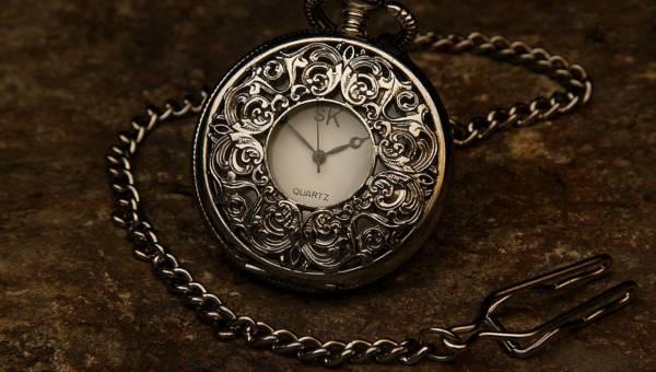 10 niezwykłch zegarków, jakich prawdopodobnie jeszcze nie widzieliście