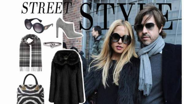 Street Style – London Fashion Week