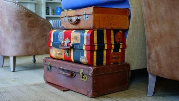 5 sprytnych skrytek na gotówkę w czasie podróży