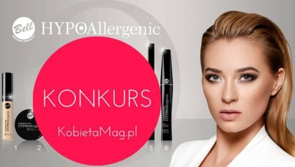 Sylwestrowy konkurs: Makijaż Glamour z marką Bell HYPOAllergenic – odsłona 2: Focus na oko
