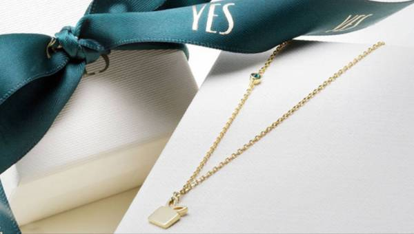 Biżuteria YES – kolekcja jubileuszowa Y35
