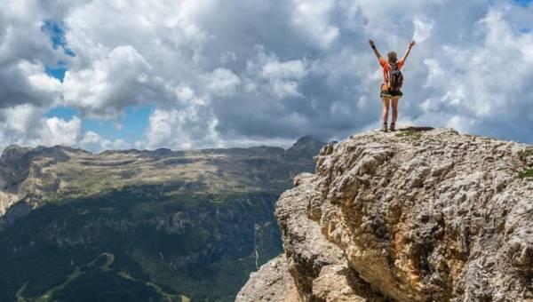 Artykuł Czytelniczki: Jak żyć pozytywnie? Część 3: Bądź człowiekiem sukcesu!