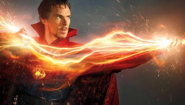 Filmowy Doctor Strange stanie się nowym Iron Man'em?
