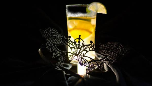 Cytrusowa wróżba, Ananasowy czar … Andrzejkowe drinki z miodem pitnym