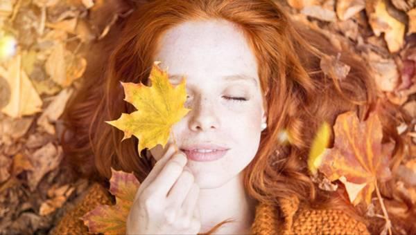 Porady eksperta: Jak pielęgnować skórę jesienią?