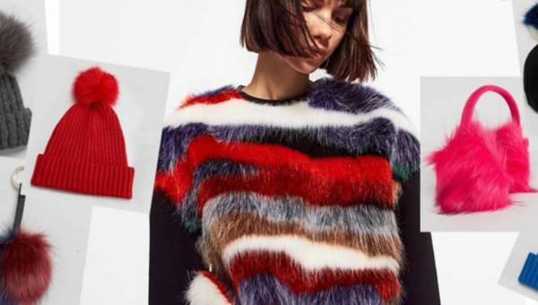 Przytulne futerka na zimę, które pozwolą Ci ją przetrwać