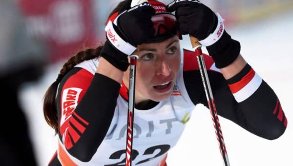 Ciężka praca Justyny Kowalczyk, która daje złote medale