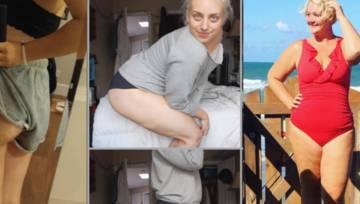 Cellulit to Twój problem? Zobacz akcję #CelluliteSaturday na Instagramie i sprawdź ile z nas go ma!