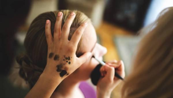 Makijaż dla początkującej dziewczyny