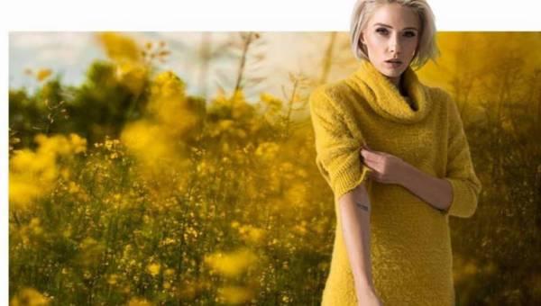 Blogerka  Rebellok – najnowszy lookbook Top Secret jesień zima 2016 – 2017