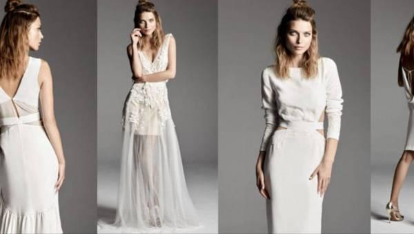 Suknie ślubne 2016 2017 Say Yes to Luxury