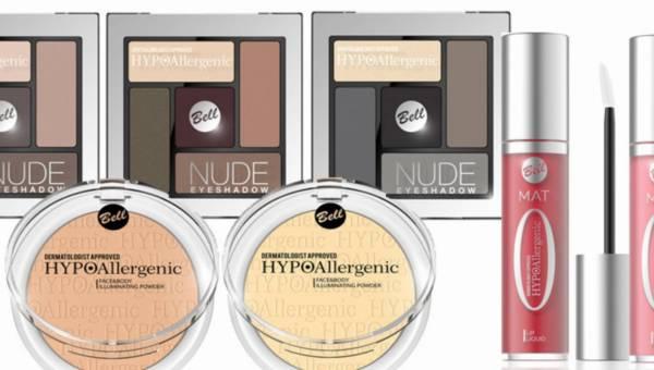 Bell HYPOAllergenic – listopadowe nowości w tonacji Nude