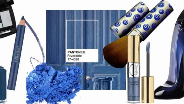 Shoppingowy przegląd: 13 kosmetyków w kolorze niebieskim RIVERSIDE