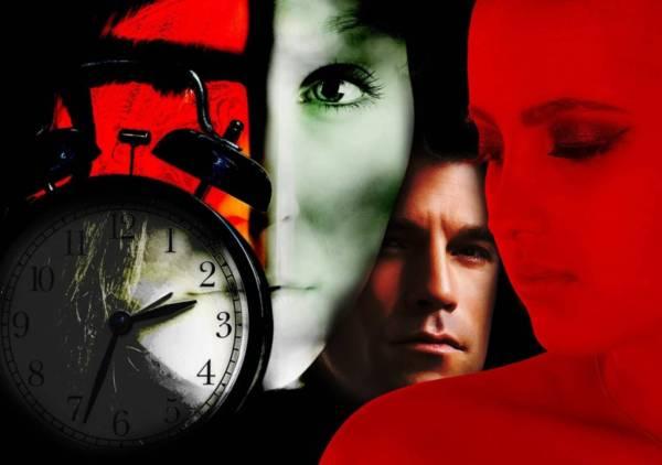 5 oznak, że możesz spotykać się z psychopatą