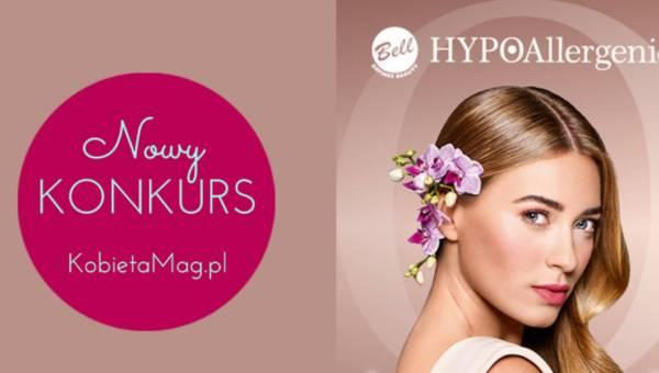 Sylwestrowy konkurs: Makijaż Glamour z marką Bell HYPOAllergenic – odsłona 1: Focus na twarz