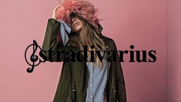 Cold so Cold – najnowszy lookbook Stradivarius jesień-zima 2016/2017