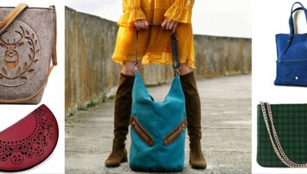 Modne torebki – przegląd – listopad 2016