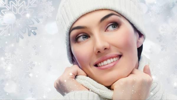 Pielęgnacja skóry zimą – 6 praktycznych porad
