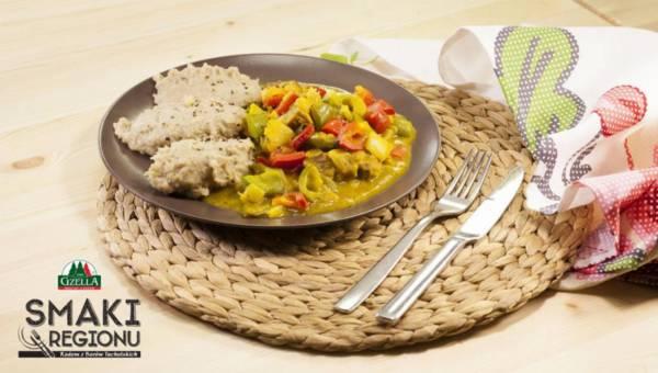 Regionalna kuchnia: Żelazne prażoki z duszoną karkówką