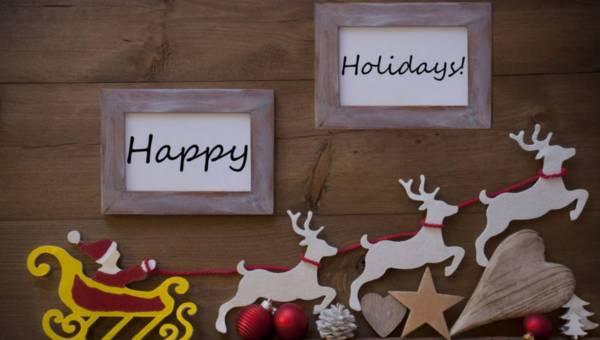 Własnoręcznie wykonane dekoracje świąteczne? To nie takie trudne!