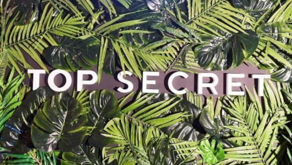 Jubileuszowa kolekcja Top Secret