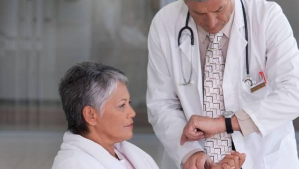 Kalendarz profilaktycznych badań kobiet