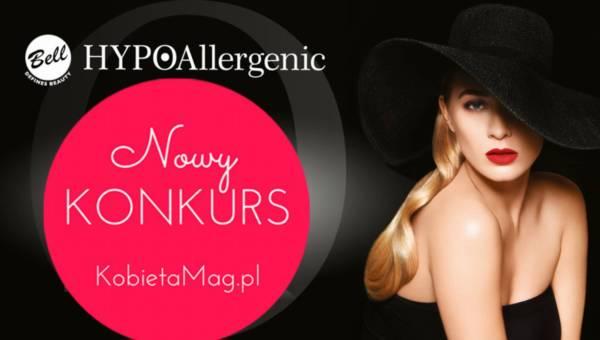 Sylwestrowy konkurs: Makijaż Glamour z marką Bell HYPOAllergenic – odsłona 3: Focus na usta