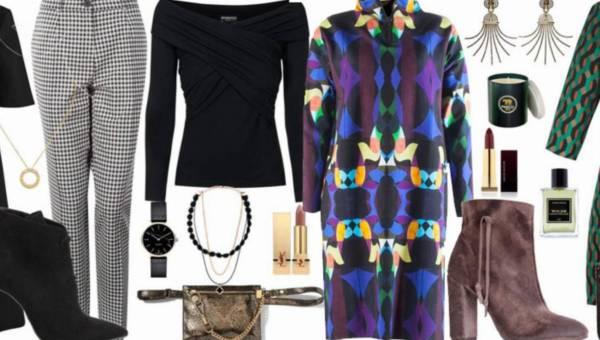 Botki zima 2016-2017 – modne stylizacje!