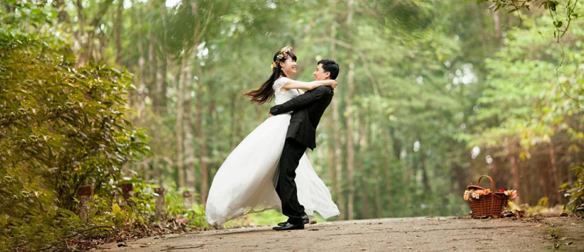 Czy wyjść za Niego za mąż