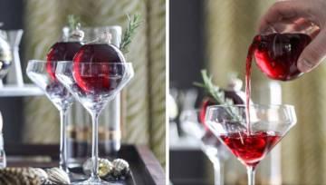 Jak udekorować drinki na Sylwestra? Galeria inspiracji
