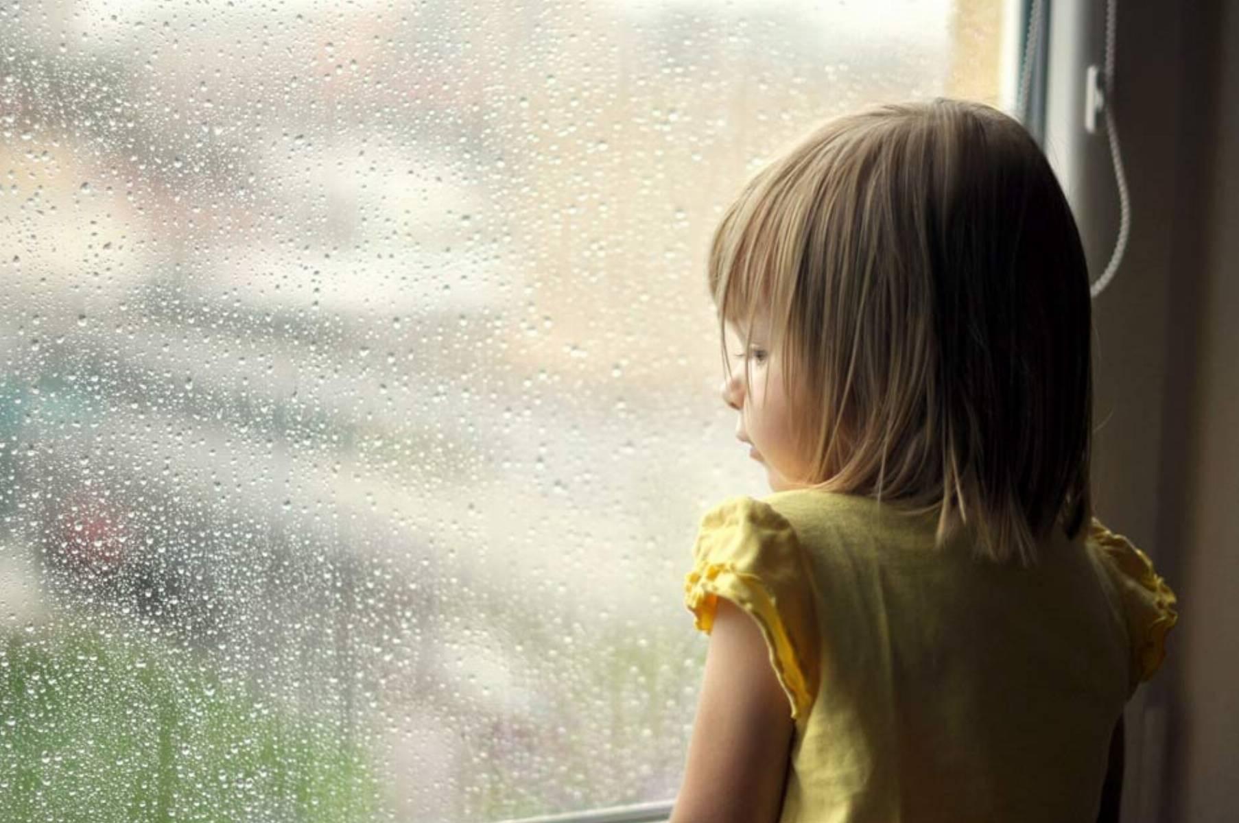 dziecko-okno