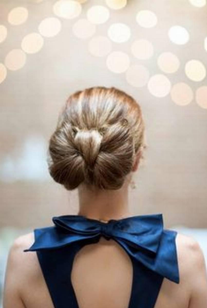 modne fryzury wieczorowe