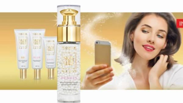 Floslek, nowa linia kosmetyków SKIN care EXPERT ALL – DAY