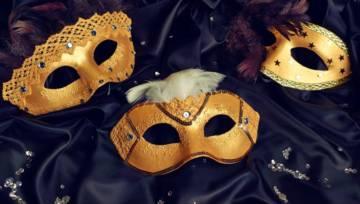 Jak zrobić maskę na karnawał? Instrukcja krok po kroku