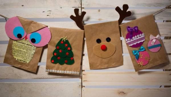 Jak zrobić torebki na prezenty? Instrukcja krok po kroku