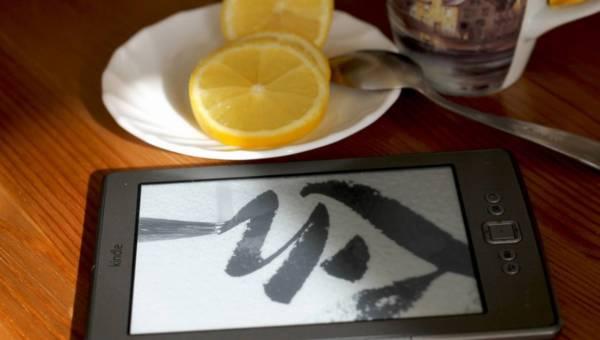 Ekspert radzi:czy czytanie ebooków jest bezpieczne dla oczu?