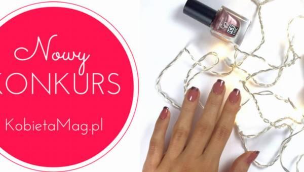 Konkurs z Golden Rose: Twój ulubiony świąteczny manicure